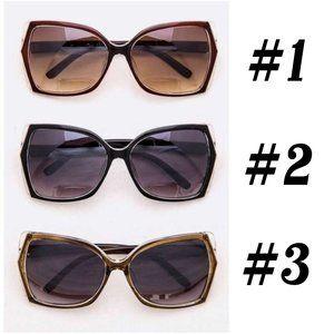 - Oversized Sunglasses